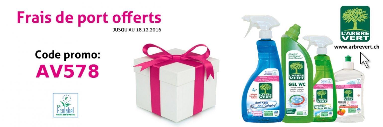 frais de port offerts jusqu au 18 12 2016 l arbre vert suisse